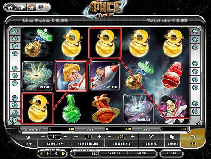 Sin City Casino Review