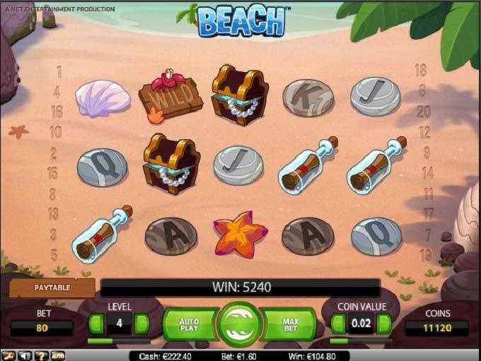 Maxino Casino - CLOSED 3/2015 Review