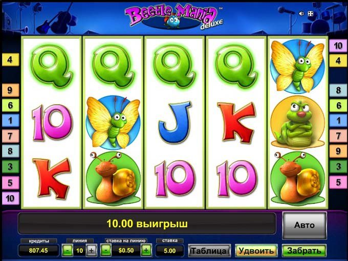 Twist Casino Review