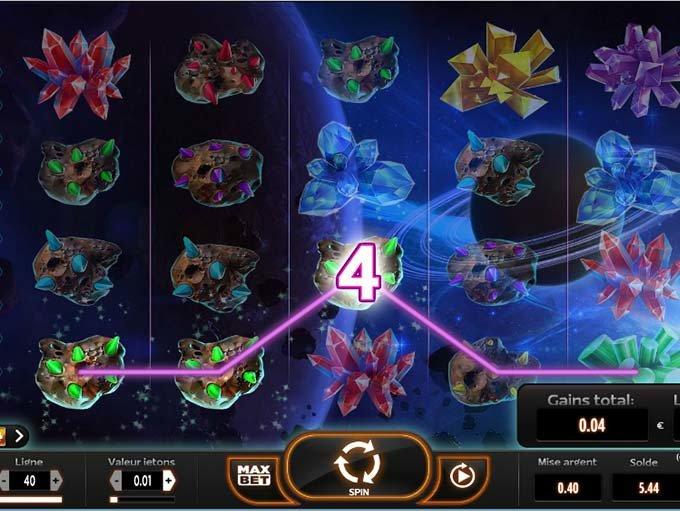 CasinoNoir Review