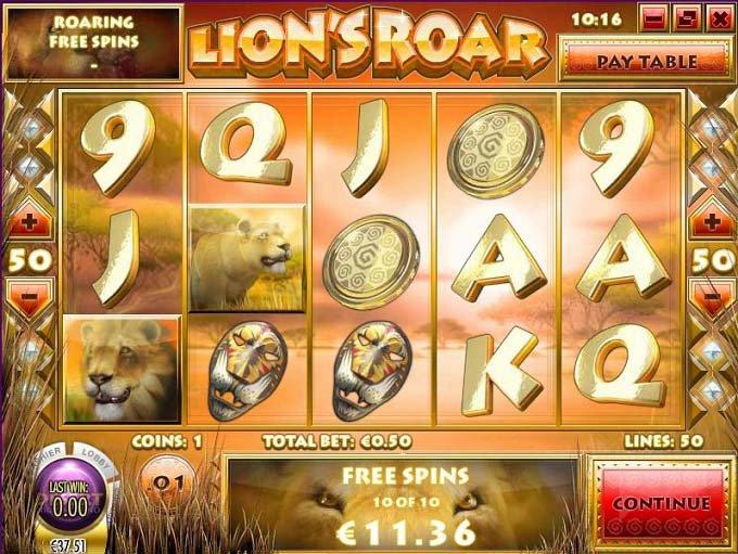 Desert Nights Rival Casino Review