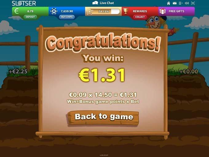 Slotser Casino Review