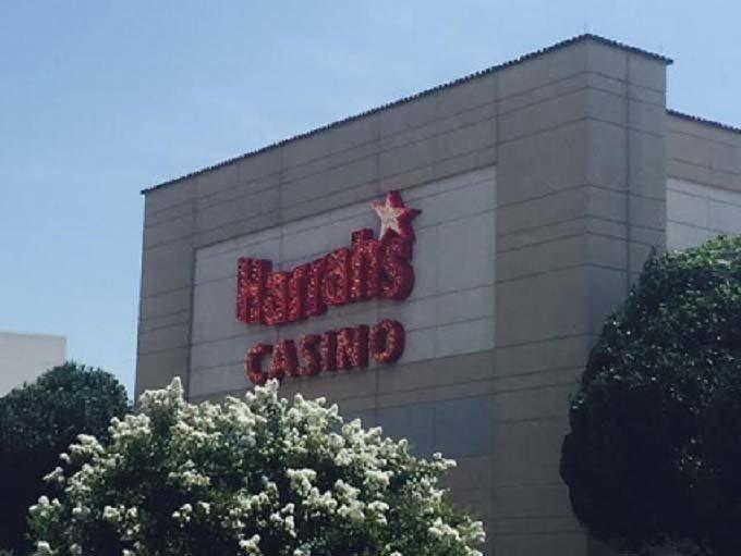 Harrah's Metropolis Casino Review