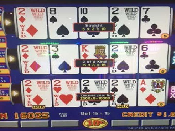Isle of capri casino hand pay jackpot