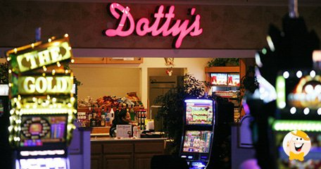 Dotty's Review