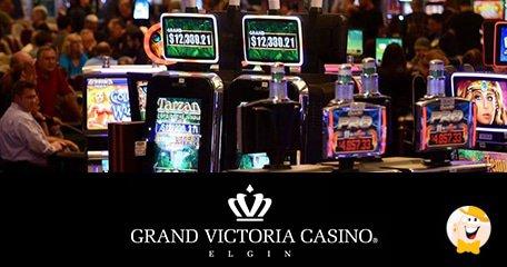 Grand Victoria Casino and Resort Review