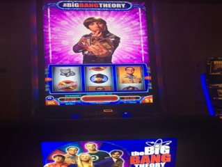 Big bang theory slot%281%29