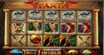 Sunmaker Casino Player Wins 4000x His Bet