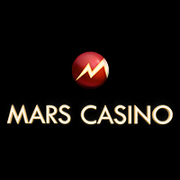 Mars casino shop image