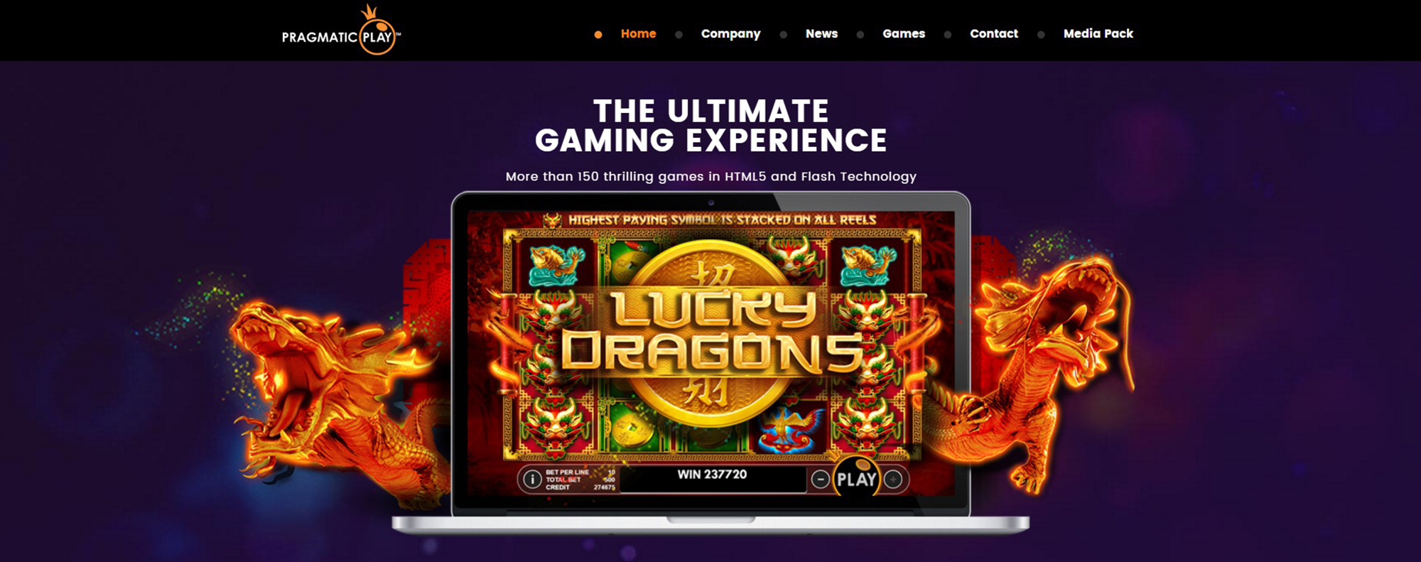 Pragmatic Play Casinos – Online Casinos by Pragmatic Play