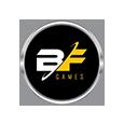 Bf games logo