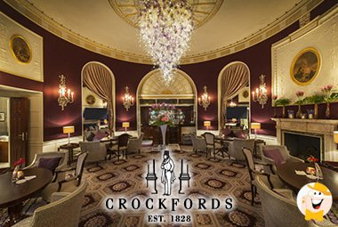 1 Crockfords Casino London